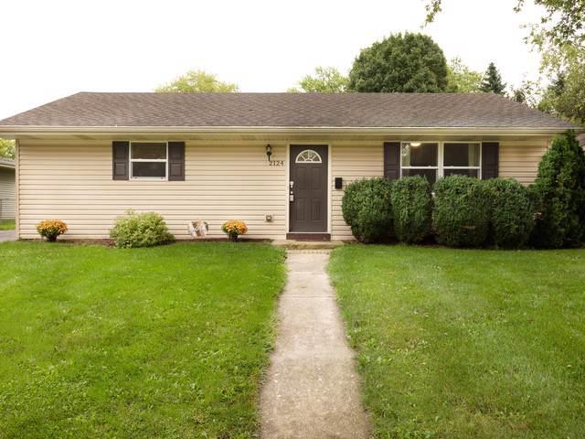 2124 Tepee Avenue, Carpentersville, IL 60110 (MLS #10512340) :: Ani Real Estate