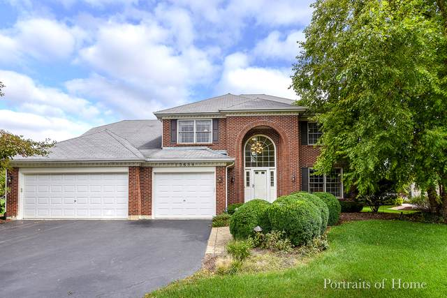 13654 Golden Meadow Drive, Plainfield, IL 60544 (MLS #10512352) :: Property Consultants Realty