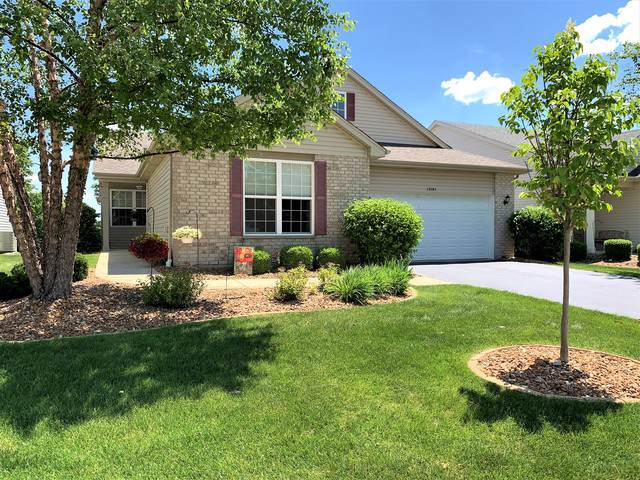 17141 Mendota Drive, Lockport, IL 60441 (MLS #10512369) :: Property Consultants Realty