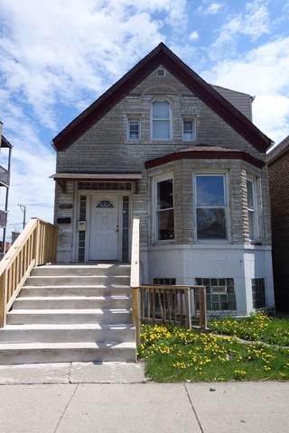1849 S Lawndale Avenue, Chicago, IL 60623 (MLS #10512452) :: Ryan Dallas Real Estate