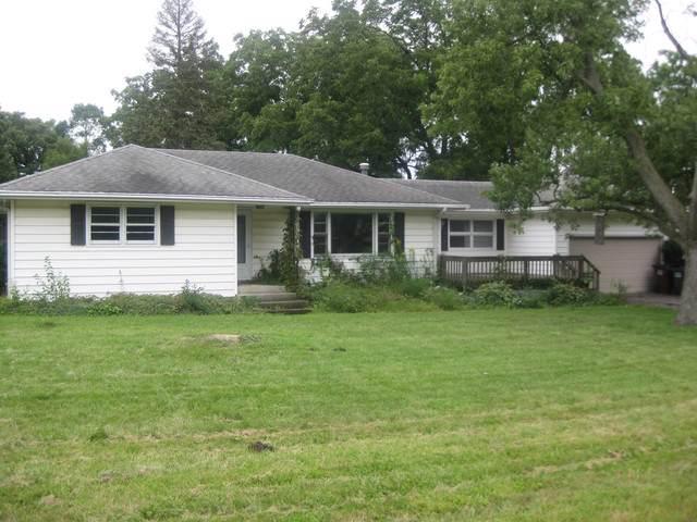 20048 Scott Street, Mokena, IL 60448 (MLS #10512458) :: Property Consultants Realty