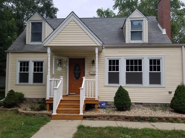 1132 Michigan City Road, Calumet City, IL 60409 (MLS #10512460) :: Property Consultants Realty
