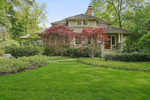446 Washington Avenue, Glencoe, IL 60022 (MLS #10512521) :: John Lyons Real Estate