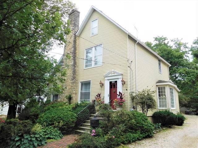 580 Western Avenue, Glen Ellyn, IL 60137 (MLS #10512584) :: John Lyons Real Estate