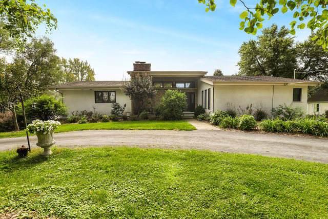 3 Pine Hill Lane, Oak Brook, IL 60523 (MLS #10512597) :: John Lyons Real Estate