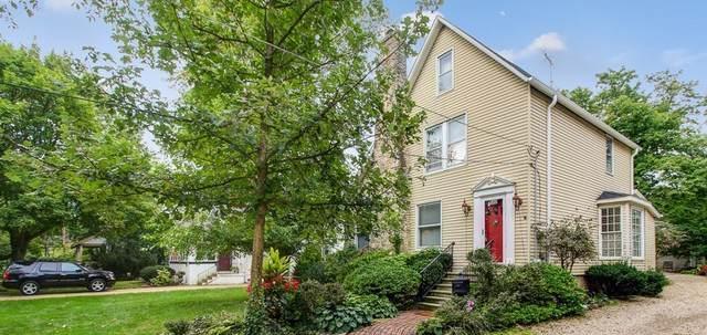 580 Western Avenue, Glen Ellyn, IL 60137 (MLS #10512612) :: John Lyons Real Estate