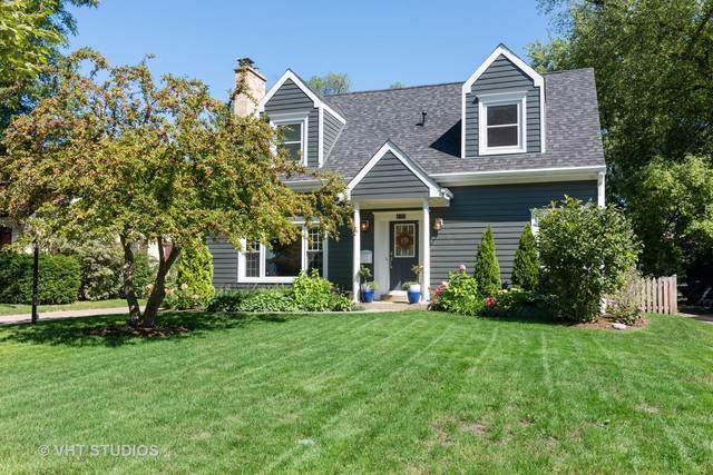 832 Leyden Lane, Wilmette, IL 60091 (MLS #10512646) :: The Wexler Group at Keller Williams Preferred Realty