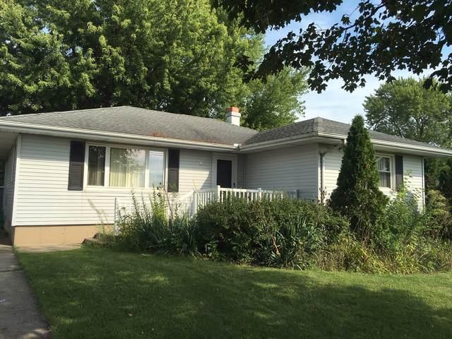 215 S Western Avenue, Ladd, IL 61329 (MLS #10512664) :: Ani Real Estate