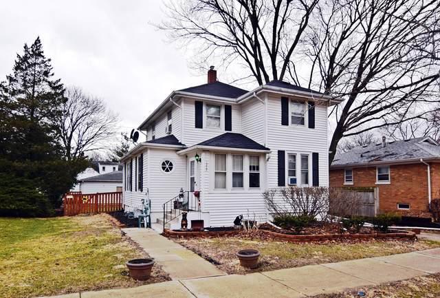 1207 S 2nd Street, St. Charles, IL 60174 (MLS #10512697) :: Baz Realty Network | Keller Williams Elite