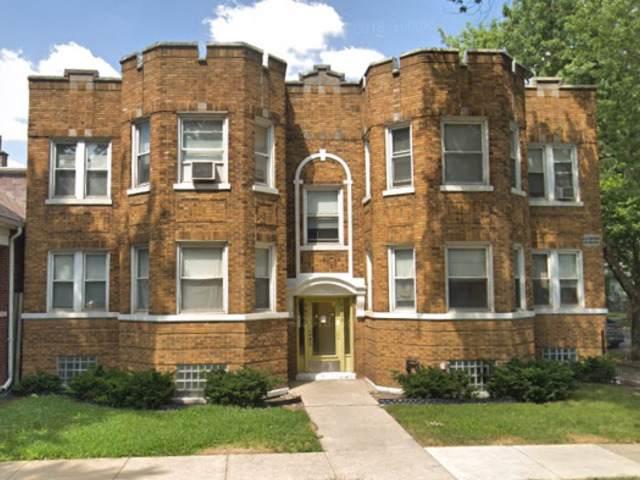 8602 Aberdeen Street, Chicago, IL 60620 (MLS #10512735) :: The Mattz Mega Group