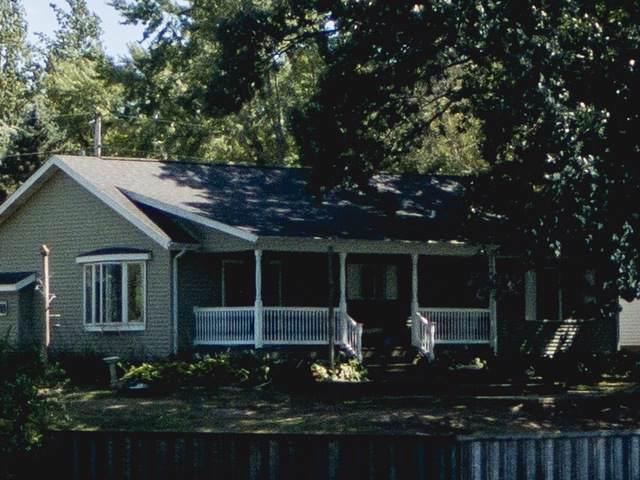 147 Swafford Avenue, Cissna Park, IL 60924 (MLS #10512816) :: Ryan Dallas Real Estate