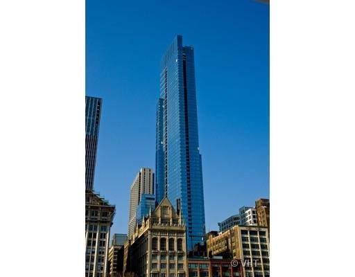 60 E Monroe Street #2903, Chicago, IL 60603 (MLS #10512969) :: Helen Oliveri Real Estate
