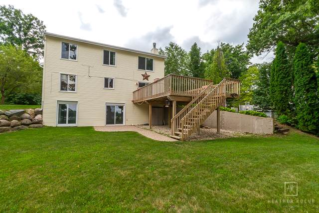 1548 Lake Holiday Drive, Lake Holiday, IL 60552 (MLS #10513008) :: Ryan Dallas Real Estate