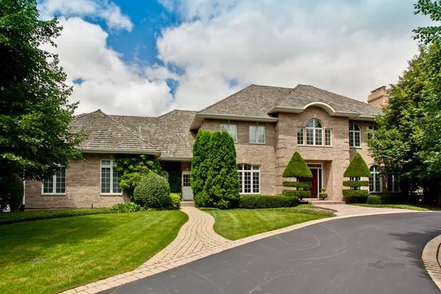 110 S Suffolk Lane, Lake Forest, IL 60045 (MLS #10513088) :: Baz Realty Network | Keller Williams Elite