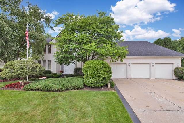 2067 Sheridan Road, Buffalo Grove, IL 60089 (MLS #10513094) :: Baz Realty Network | Keller Williams Elite