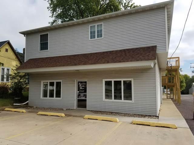 603 Orchard Street, Mackinaw, IL 61755 (MLS #10513254) :: BNRealty