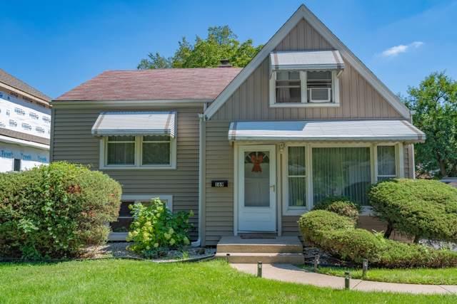 169 S Villa Avenue, Elmhurst, IL 60126 (MLS #10513256) :: Property Consultants Realty