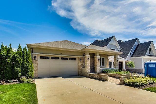 175 N Oak Street, Elmhurst, IL 60126 (MLS #10513259) :: Baz Realty Network | Keller Williams Elite