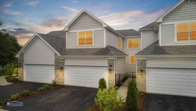 9174 Falcon Greens Drive, Lakewood, IL 60014 (MLS #10513340) :: Lewke Partners