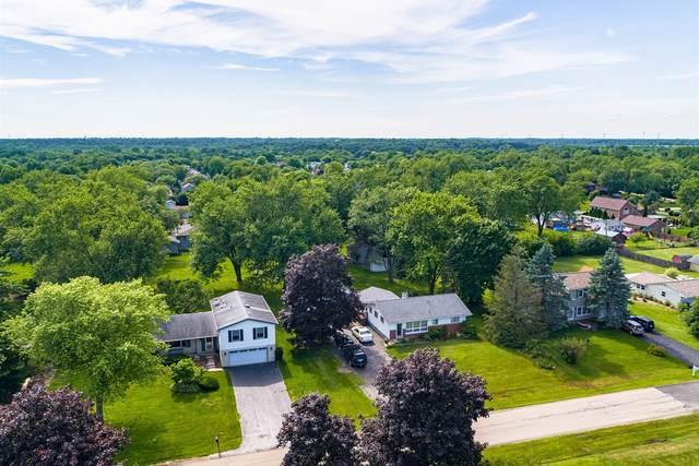 1N260 Woods Avenue, Wheaton, IL 60188 (MLS #10513415) :: Ryan Dallas Real Estate