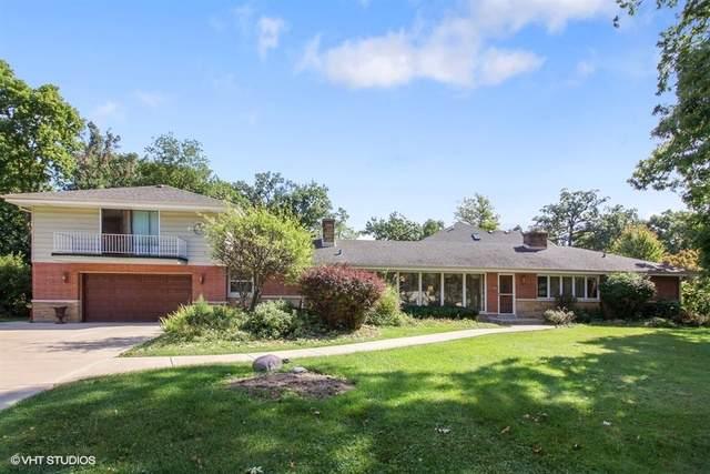 191 Twin Oaks Drive, Oak Brook, IL 60523 (MLS #10513419) :: The Mattz Mega Group