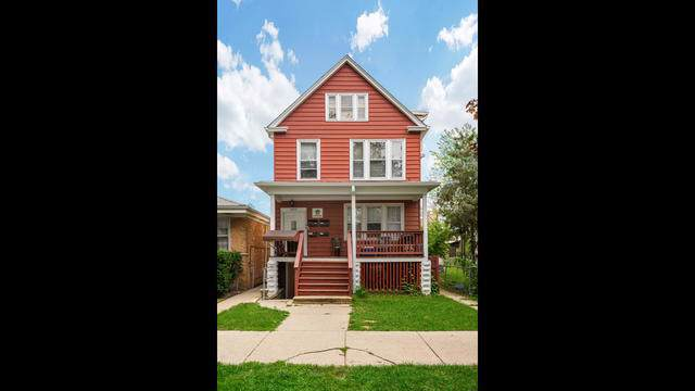 4127 N Lawndale Avenue, Chicago, IL 60618 (MLS #10513431) :: Property Consultants Realty