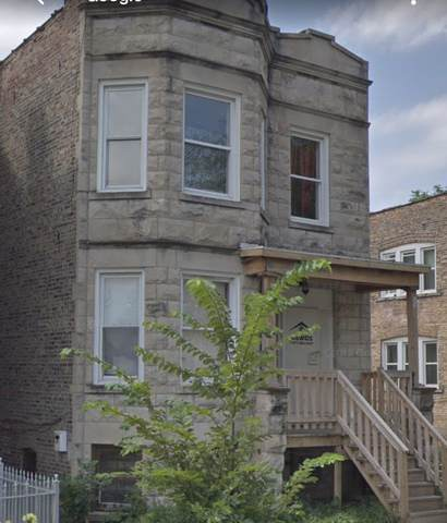 4517 W Adams Street, Chicago, IL 60624 (MLS #10513446) :: Baz Realty Network | Keller Williams Elite