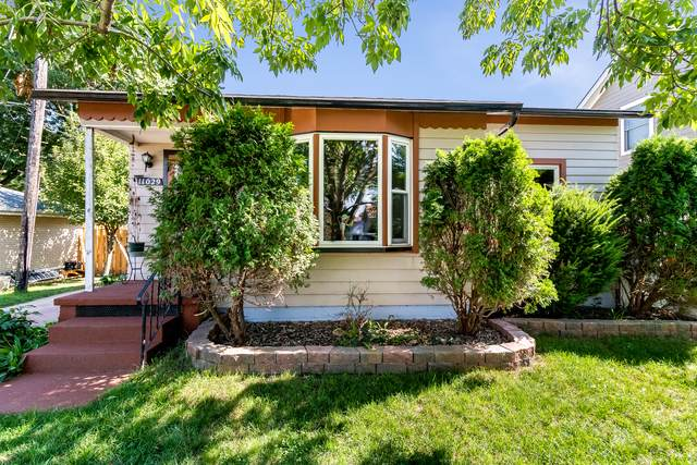 11029 Denny Avenue, Mokena, IL 60448 (MLS #10513482) :: Property Consultants Realty