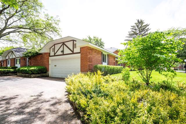 1 Coventry On Duxbury Court, Rolling Meadows, IL 60008 (MLS #10513558) :: Baz Realty Network   Keller Williams Elite