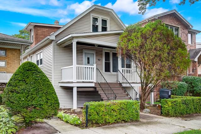 11153 S Drake Avenue, Chicago, IL 60655 (MLS #10513602) :: Baz Realty Network | Keller Williams Elite