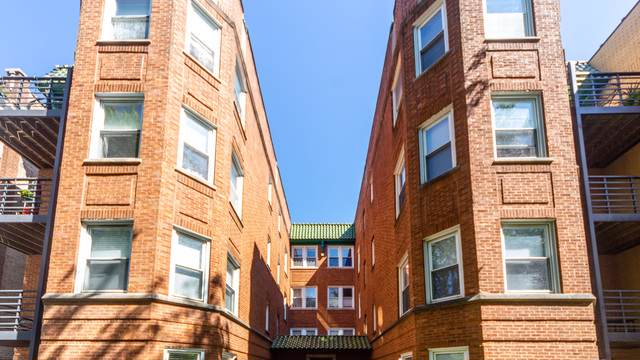 4517 N Central Park Avenue 3W, Chicago, IL 60625 (MLS #10513615) :: Property Consultants Realty
