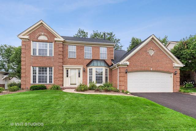 1764 Bradford Lane, Crystal Lake, IL 60014 (MLS #10513643) :: John Lyons Real Estate