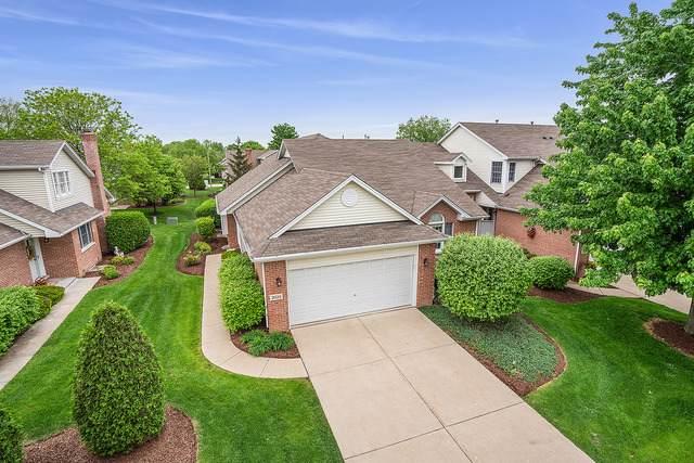 2024 Prairie Lane, Woodridge, IL 60517 (MLS #10513659) :: Property Consultants Realty