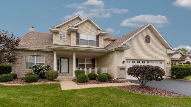 3601 Creekside Court, Winthrop Harbor, IL 60096 (MLS #10513669) :: Lewke Partners