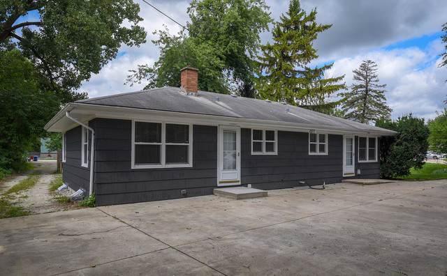 1519 Ogden Avenue, Lisle, IL 60532 (MLS #10513708) :: The Dena Furlow Team - Keller Williams Realty