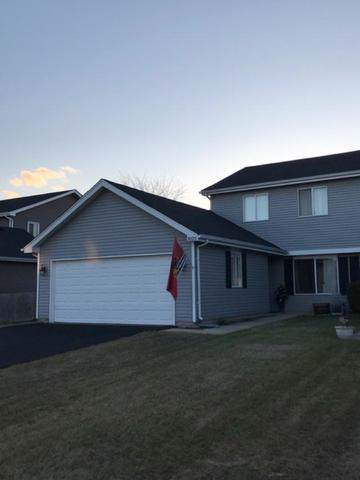 3025 Dorothy Drive, Aurora, IL 60504 (MLS #10513719) :: Property Consultants Realty