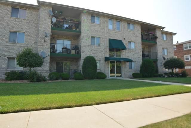9005 S Roberts Road 3C, Hickory Hills, IL 60457 (MLS #10513721) :: Baz Realty Network | Keller Williams Elite