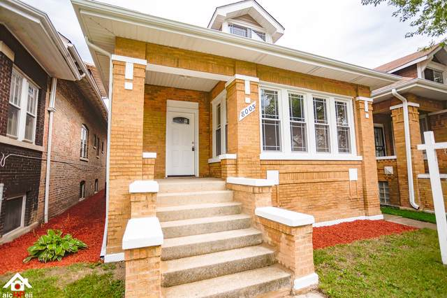 8005 S Euclid Avenue, Chicago, IL 60617 (MLS #10513833) :: Angela Walker Homes Real Estate Group
