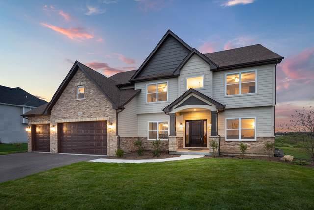 5022 Carpenter Avenue, Oswego, IL 60543 (MLS #10513865) :: O'Neil Property Group