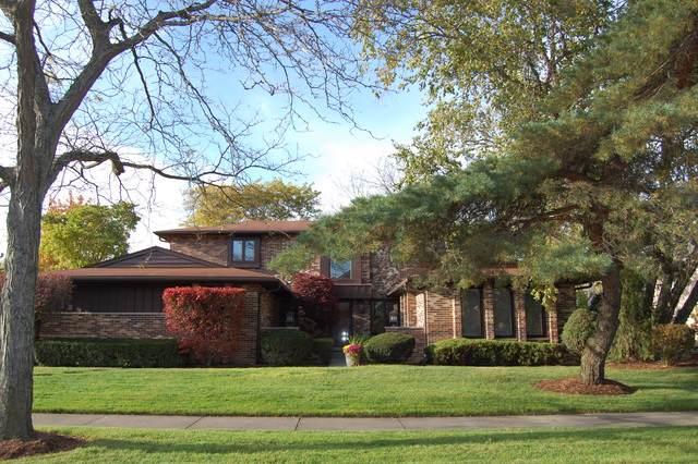 1464 Lori Lyn Lane, Northbrook, IL 60062 (MLS #10513929) :: The Dena Furlow Team - Keller Williams Realty