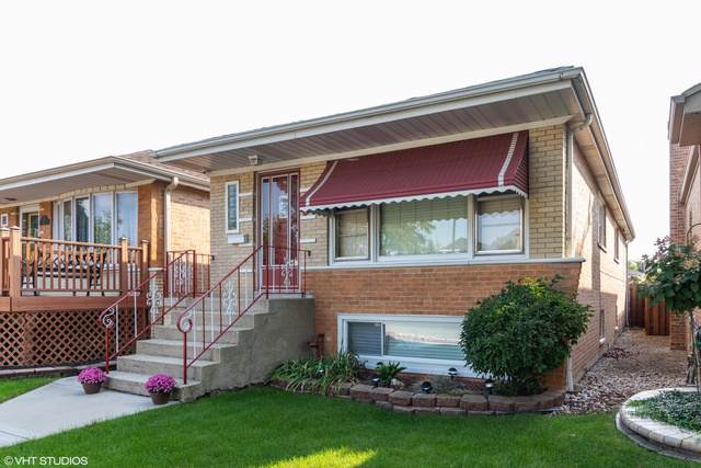 11253 S Kedzie Avenue, Chicago, IL 60655 (MLS #10513939) :: Baz Realty Network | Keller Williams Elite