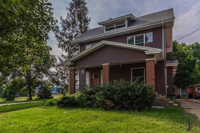 805 Apple Street, Normal, IL 61761 (MLS #10513986) :: Lewke Partners