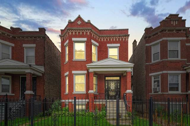 4337 W Cullerton Street, Chicago, IL 60623 (MLS #10514015) :: Touchstone Group