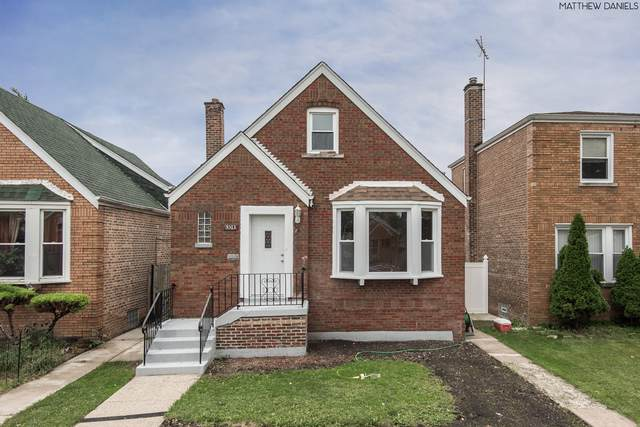 3513 W 74th Street, Chicago, IL 60629 (MLS #10514081) :: Touchstone Group