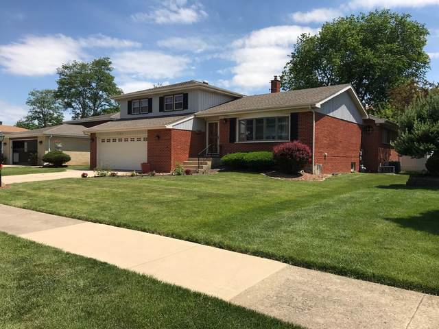 425 N Wilson Lane, Addison, IL 60101 (MLS #10514096) :: Littlefield Group