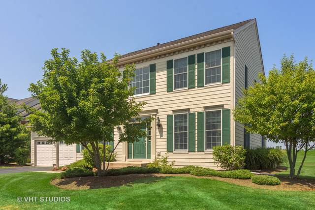 87 Open Parkway South, Hawthorn Woods, IL 60047 (MLS #10514137) :: Helen Oliveri Real Estate