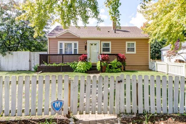 315 Flora Drive, Champaign, IL 61821 (MLS #10514175) :: Baz Realty Network | Keller Williams Elite