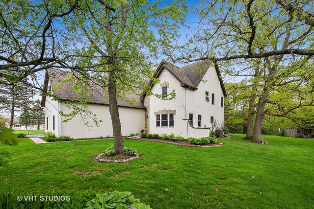 26573 N Pond Shore Drive, Wauconda, IL 60084 (MLS #10514180) :: Baz Realty Network | Keller Williams Elite
