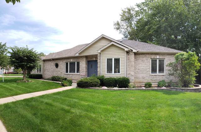 806 Grove Avenue, West Chicago, IL 60185 (MLS #10514205) :: Baz Realty Network | Keller Williams Elite