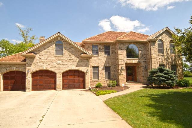 10803 Royal Porthcawl Drive, Naperville, IL 60564 (MLS #10514223) :: Property Consultants Realty